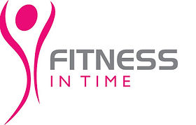 Fitness in Times Logo