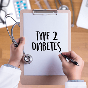 How can I reduce my risk of Type 2 diabetes?