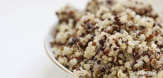 Quinoa - A superfood for many reasons!