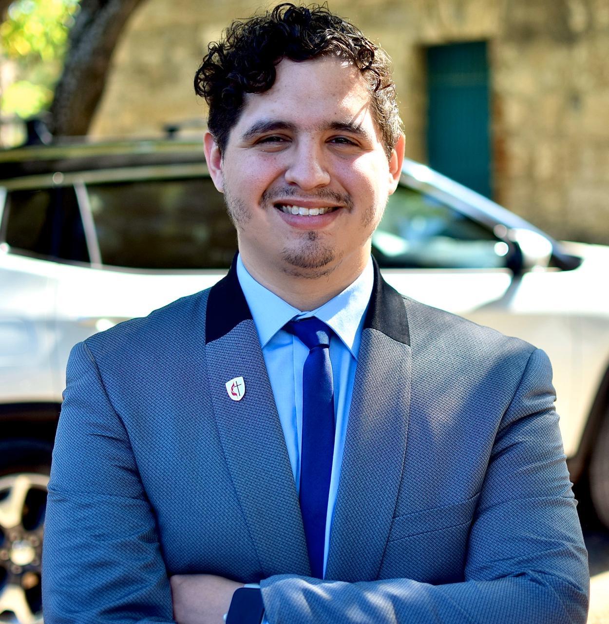 Pedro Bustos