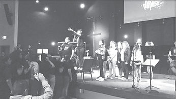 Revolution Youth Conference Peoria IL 2017