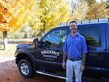 Brooks Roofing Company