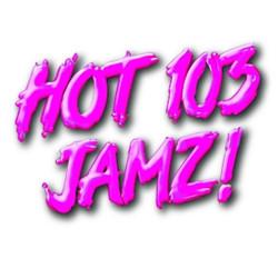 Hot 103 Jamz!