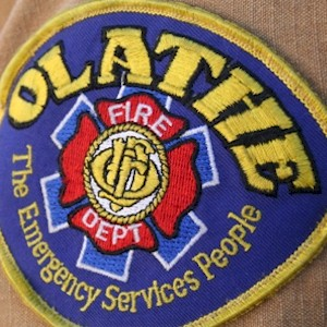 Olathe Fire Department