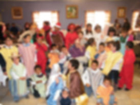 Casa Hogar Orphanage, Inc
