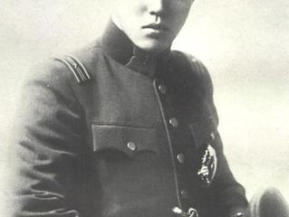 Ли Ву, последний принц Кореи.