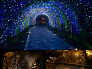 Городская пещера «Кванмён»
