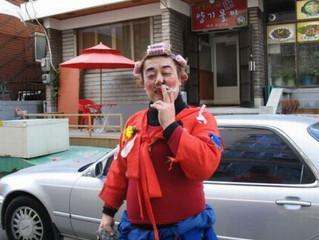 Хочешь жить в Корее? Привыкай...