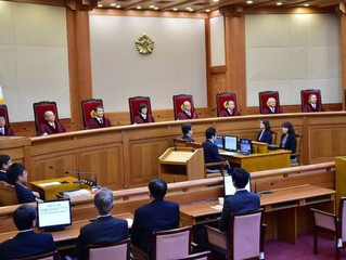 Юристы в Корее