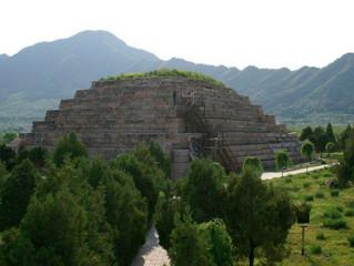 Комплекс гробниц Когурё