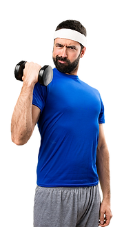 funny-sportsman-making-weightlifting_136