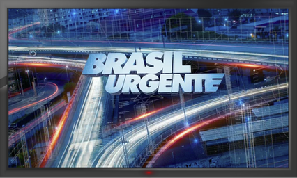 BRASIL URGENTE