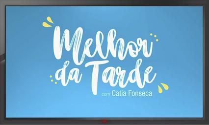 MELHOR DA TARDE