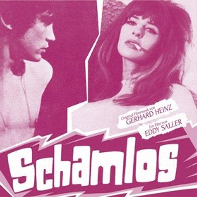 GERHARD HEINZ - Schamlos