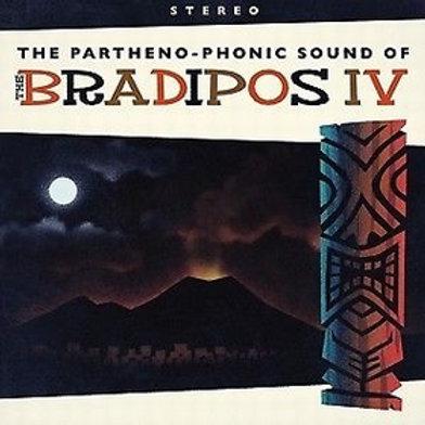 BRADIPOS IV - The Patheno-Phonic Sound Of The