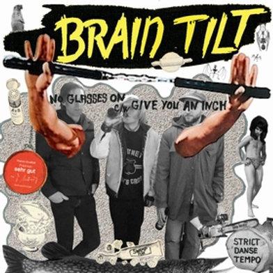 BRAIN TILT - No Glasses
