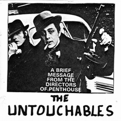 UNTOUCHABLES - In Their Eyes