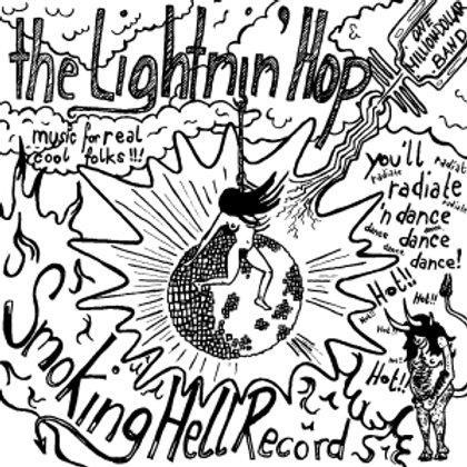 ONE MILLION DOLLAR BAND - The Lightnin' Hop