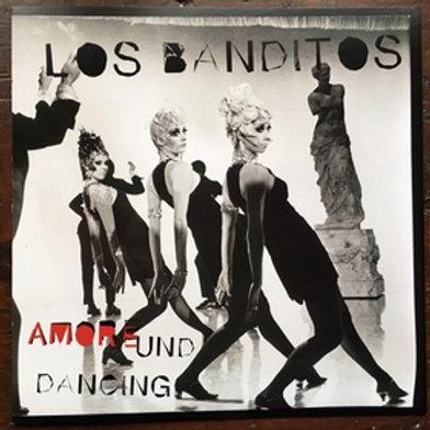LOS BANDITOS - Amore und Dancing