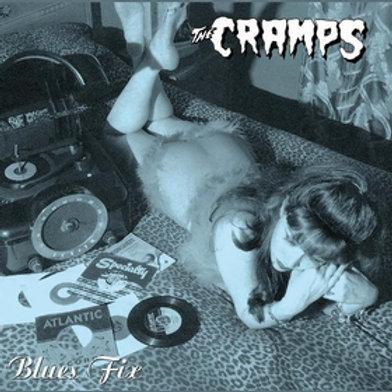 CRAMPS - Blues Fix