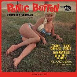 GEORGE GARVARENTZ - Panic Button