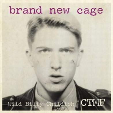 WILD BILLY CHILDISH CTMF - Brand New Cage