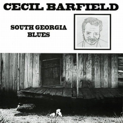 CECIL BARFIELD - South Georgia Blues
