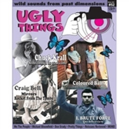 UGLY THINGS Issue 52
