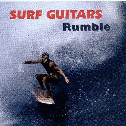 SURF GUITARS RUMBLE