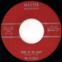 LY-DELLS - Genie Of The Lamp