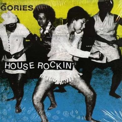 GORIES - House Rockin'