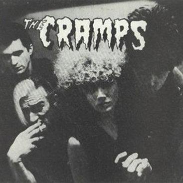 CRAMPS - Voodoo Rhythm