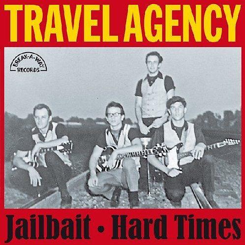 TRAVEL AGENCY - Jailbait
