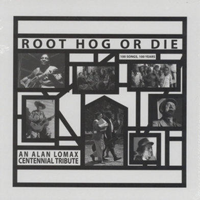 ROOT HOG OR DIE