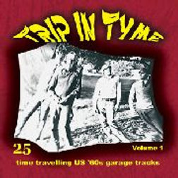 TRIP IN TYME Vol.1