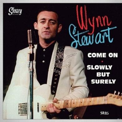 WYNN STEWART - Come On