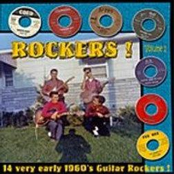 ROCKERS! Vol.1