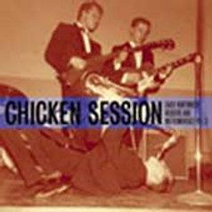 Chicken Session - NORTHWEST ROCKABILLY Vol. 2