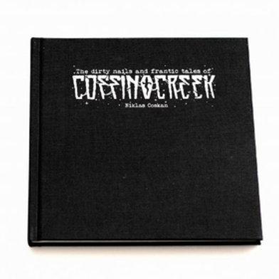 LASER MUTANTS - Coffin Creek - BOOK