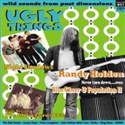 UGLY THINGS Issue 51