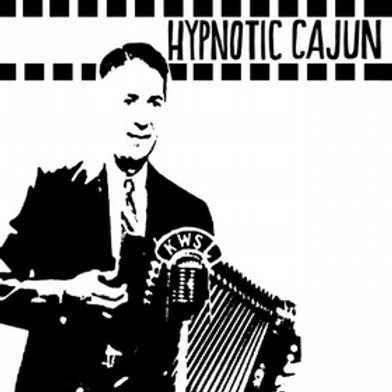 OBSCURE ZYDECO HYPNOTIC CAJUN