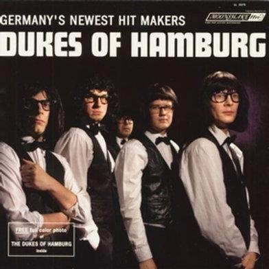 DUKES OF HAMBURG - Germany's Newest Hit Makers