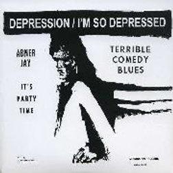 ABNER JAY - I'm So Depressed