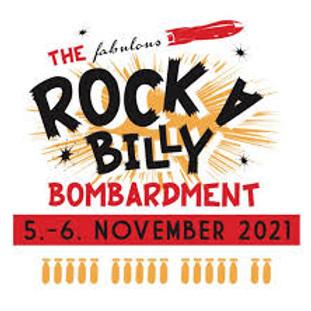 Rockabilly Bombardment Hohenems