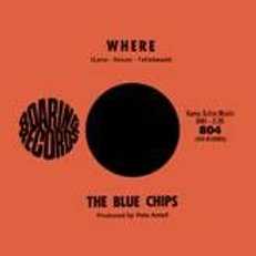 BLUE CHIPS - Where