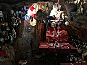 La gruta