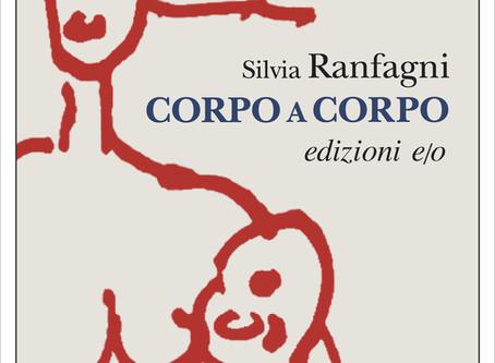 Body to Body by Silvia Ranfagni