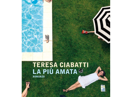 The Most Loved by Teresa Ciabatti