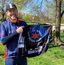 Nate - Winner at Lincoln Park Crit