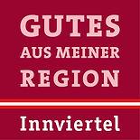 Logo - Gutes aus meiner Region - Innvier